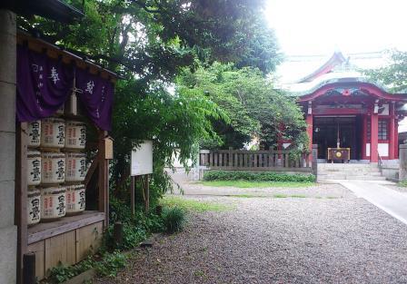 HP用筑土八幡神社DSC_0223